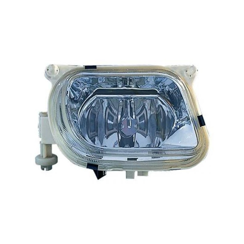 Phare anti-brouillard chrome Mercedes W210 95-99