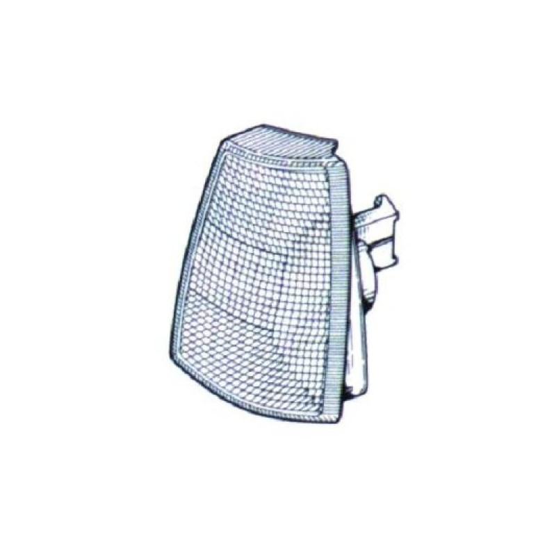 Clignotant droit (PASSAGER) OPEL KADETTE 1984 à 1991