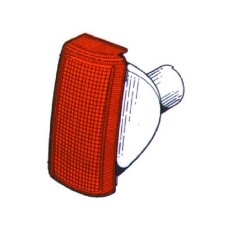 Clignotant gauche (CONDUCTEUR) OPEL CORSA 1983 à 1990