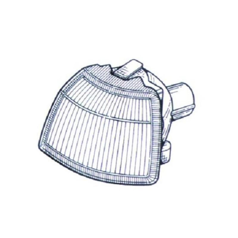 Clignotant droit (PASSAGER) OPEL VECTRA 1992 à 1995