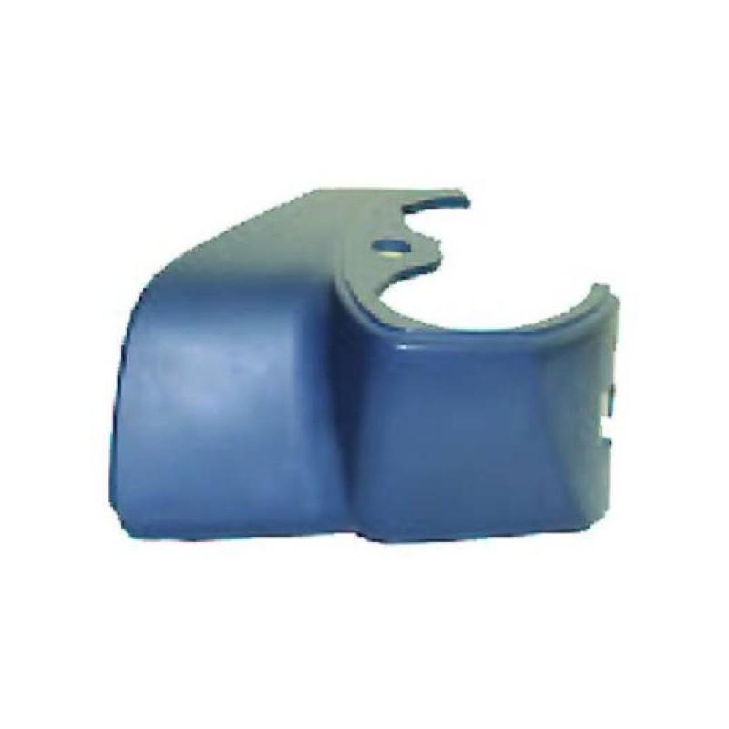 Revêtement rétroviseur gauche (CONDUCTEUR) OPEL VECTRA C 2002 à 2008