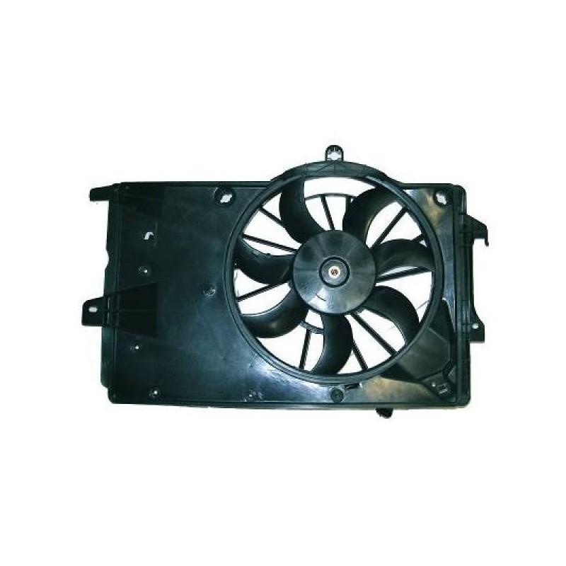Motoventilateur OPEL MERIVA 2003 à 2006 31985/21980mm