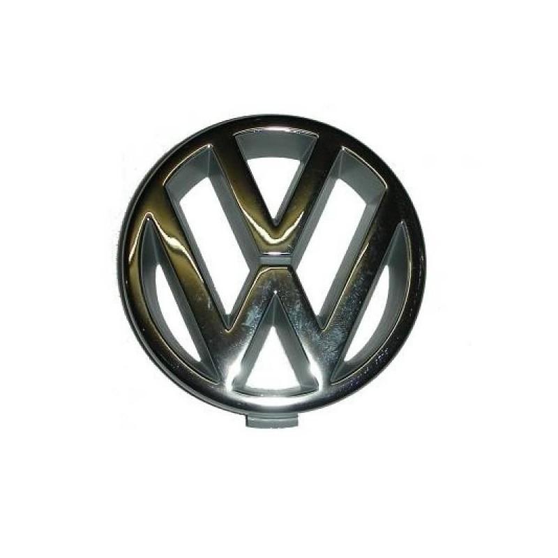 Motif Grille VW POLO 1990 à 1994 version chrome