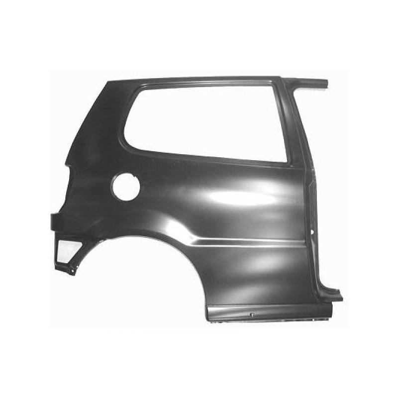 Aile arrière droit (PASSAGER) 3-portes VW POLO 1994 à 1999