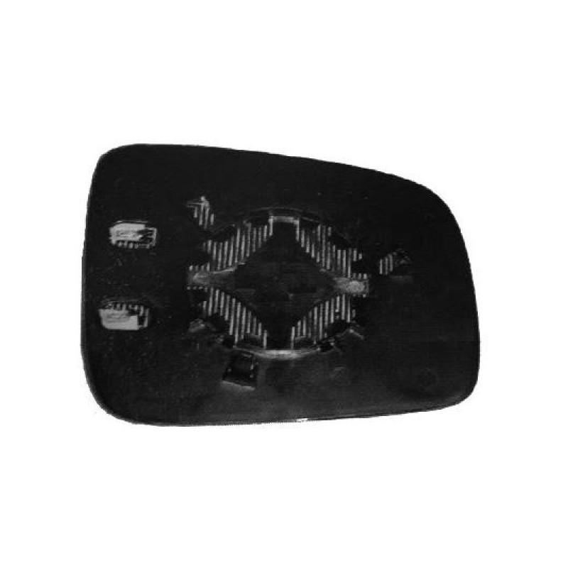 Glace rétroviseur droit (PASSAGER) VW CADDY à partir de 2004