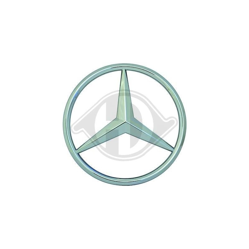 SIGNE MERCEDES W204 07-11 ORIGINAL