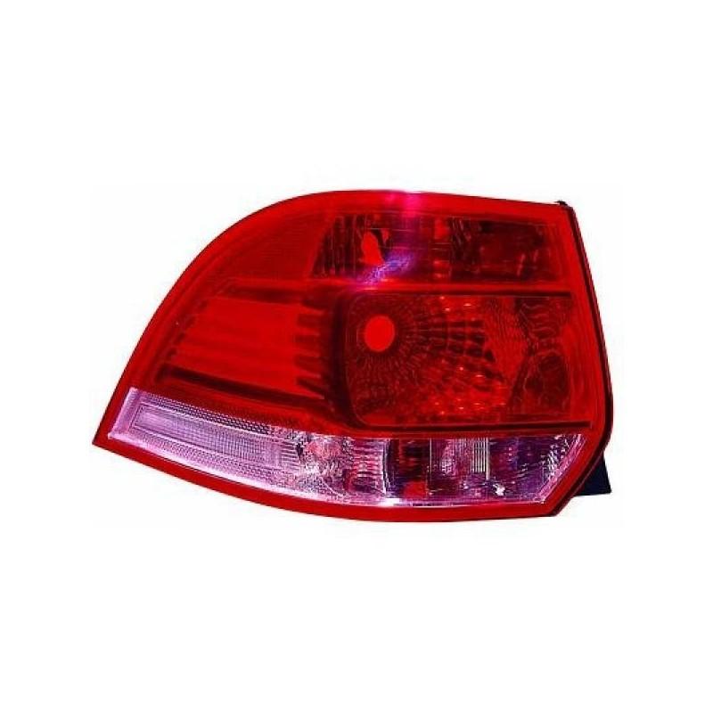 Feu arrière gauche (CONDUCTEUR) VW GOLF à partir de 2007