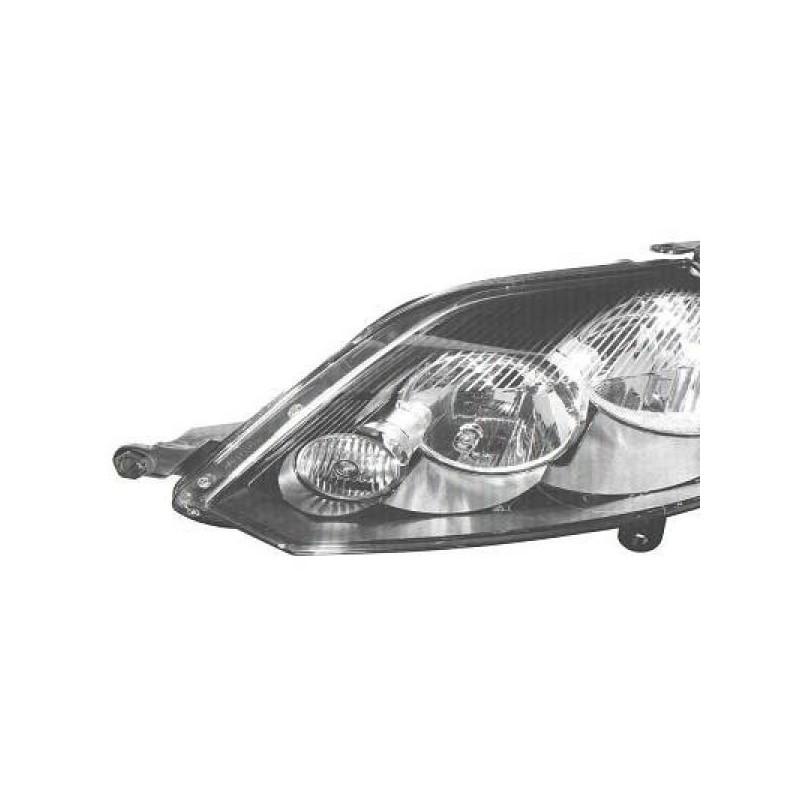 Phare gauche (CONDUCTEUR) VW GOLF PLUS à partir de 04/2009