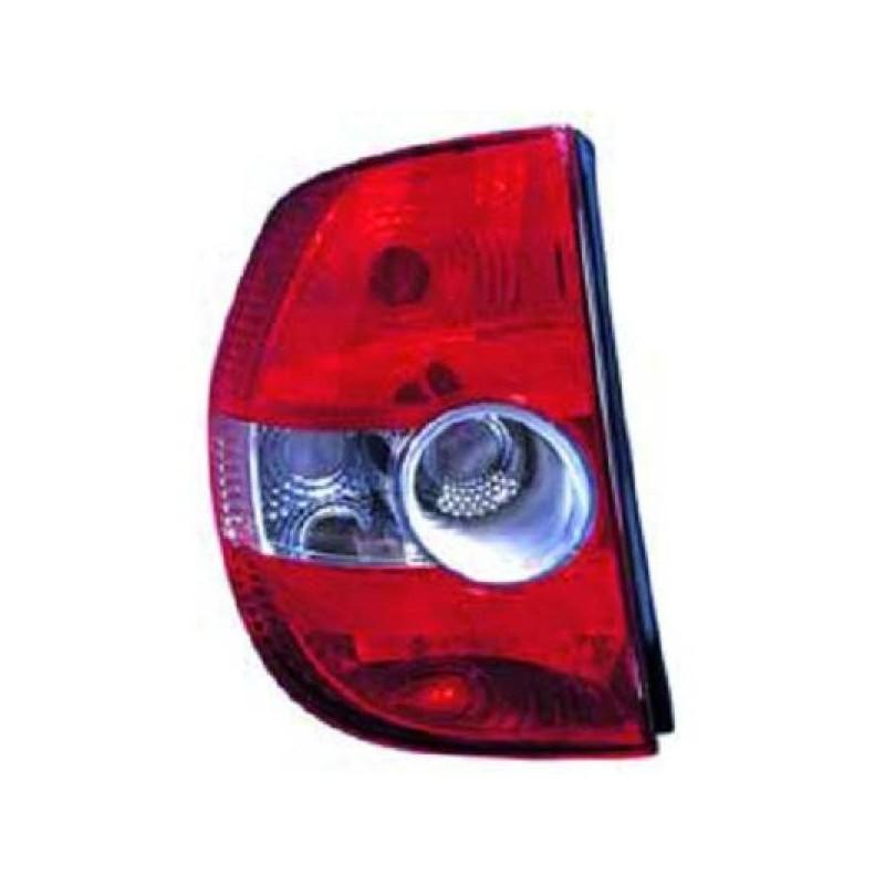 Feu arrière gauche (CONDUCTEUR) VW FOX à partir de 2005