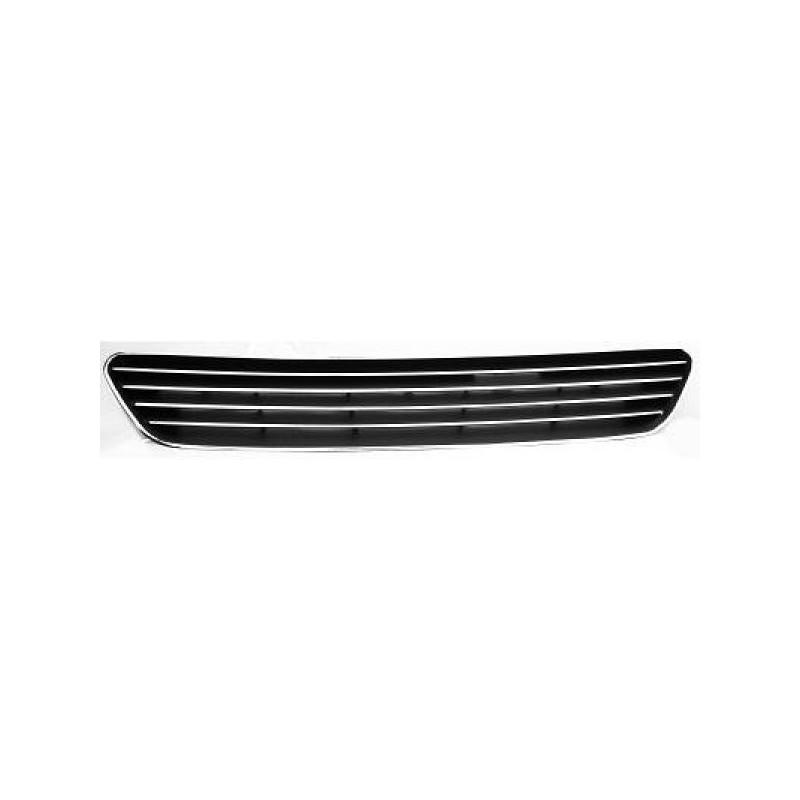 Calandre noir avec barres chromés Opel ASTRA G 97-04 4 barres