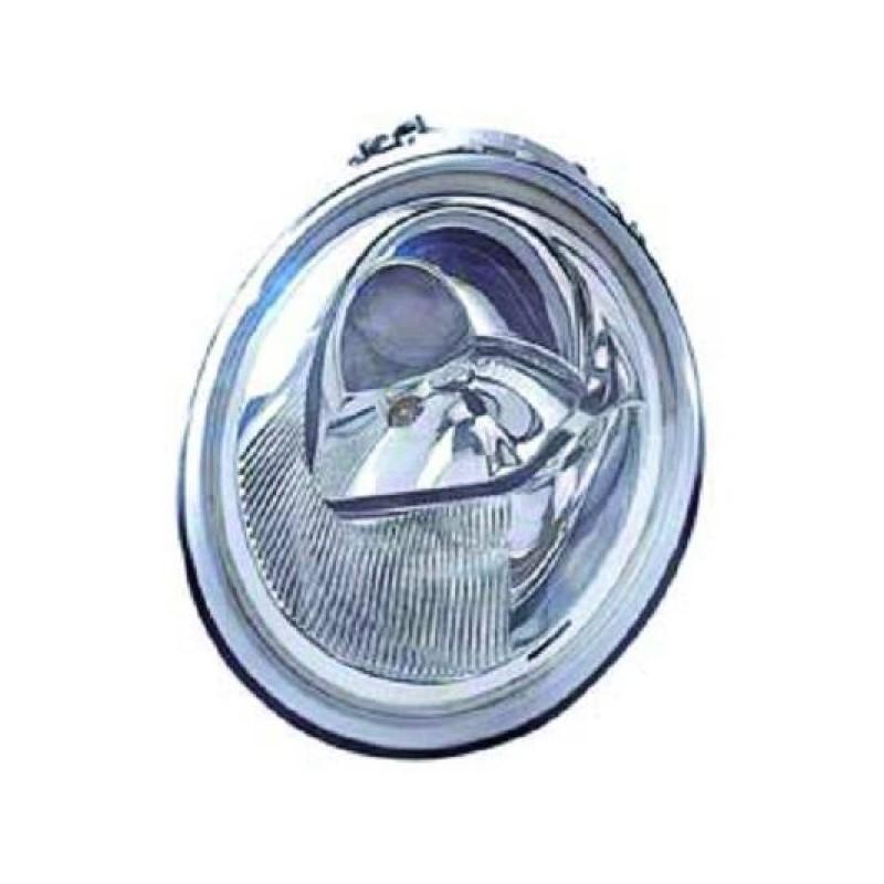 Phare gauche (CONDUCTEUR) VW NEW BEETLE 1998 à 2005