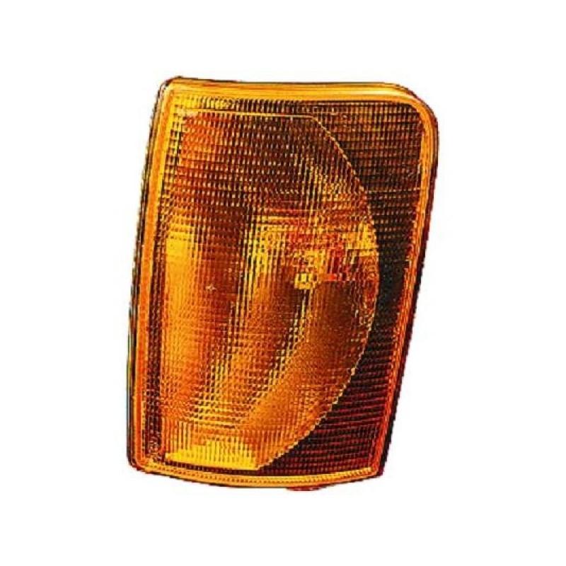 Clignotant droit (PASSAGER) VW LT II 1996 à 2007 orange