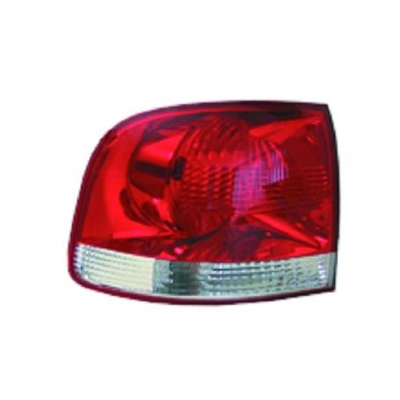 Feux arrière gauche (CONDUCTEUR) VW TOUAREG à partir de 2002
