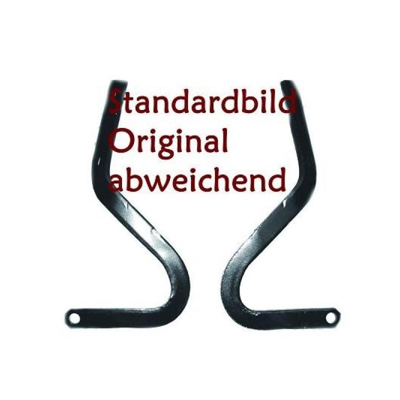 Compas de Capots gauche (CONDUCTEUR) FIAT PANDA à partir de 2003