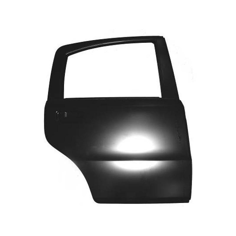 Porte arrière gauche (CONDUCTEUR) FIAT PANDA 2003 à 2012