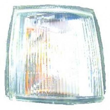 Clignotant droit (PASSAGER) FIAT FIORINO 1991 à 1997 blanc