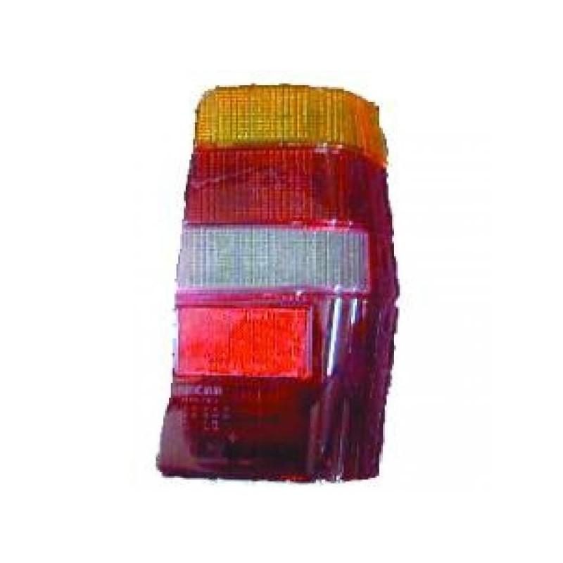 Feu arrière gauche (CONDUCTEUR) FIAT FIORINO 1991 à 1997