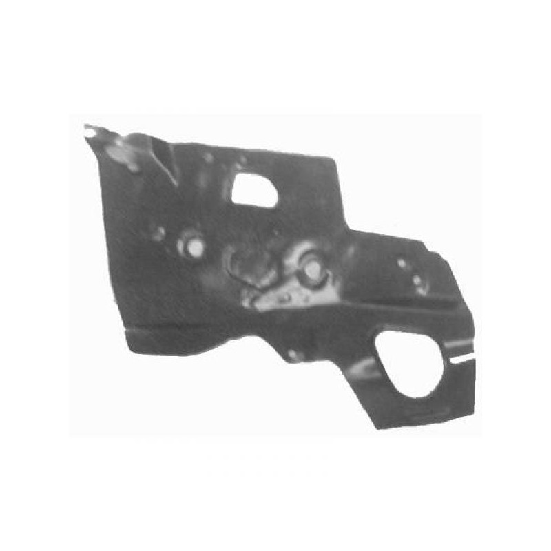 passage de roue gauche (CONDUCTEUR) avant FIAT PUNTO 1993 à 1999