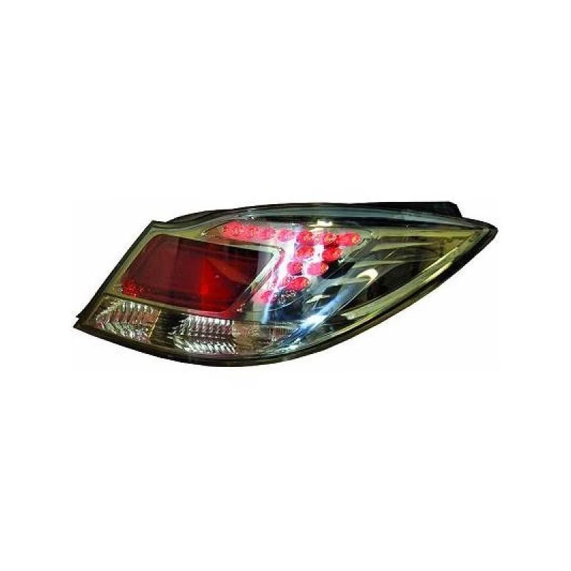 Feux arriere Opel INSIGNIA apres 2008 LED noir 5-portes