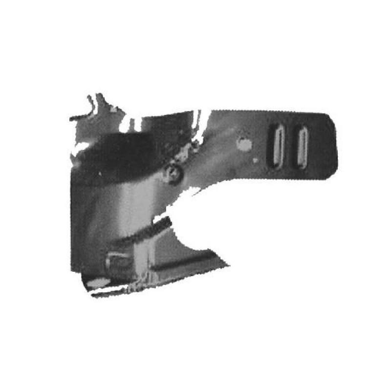 passsage de roue gauche (CONDUCTEUR) avant PUNTO 1999 à 2003