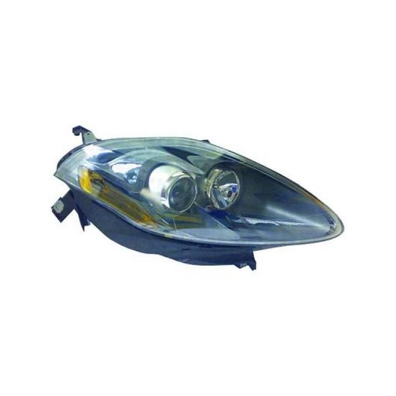Phare XENON droit (PASSAGER) FIAT CROMA à partir de 11/2007
