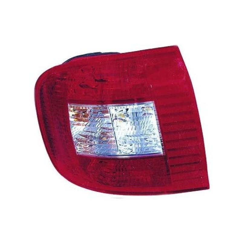 Feux arrière droit (PASSAGER) FIAT MULTIPLA à partir de 08/2004