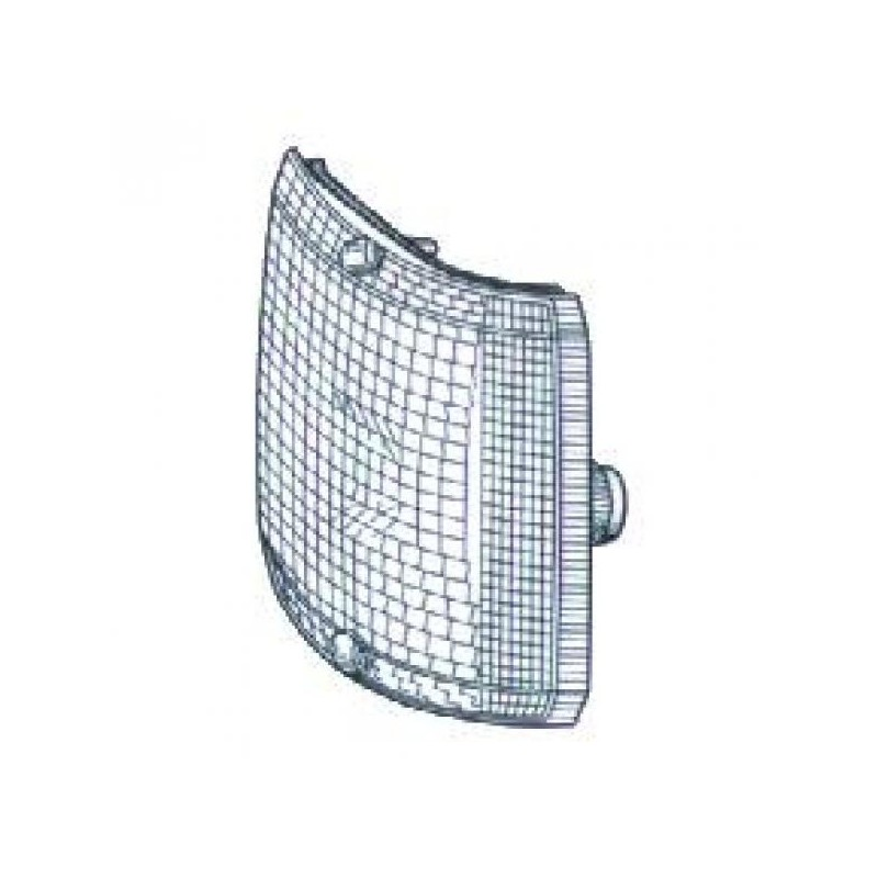 Clignotant droit (PASSAGER) FIAT DUCATO 1990 à 1994