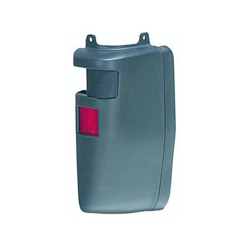 Pare-chocs arrière droit (PASSAGER) FIAT DUCATO 1996 à 2000