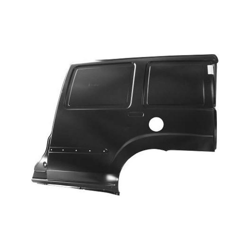 Aile arrière droit (PASSAGER) sans fenêtre FIAT DOBLO 2001 à 2010