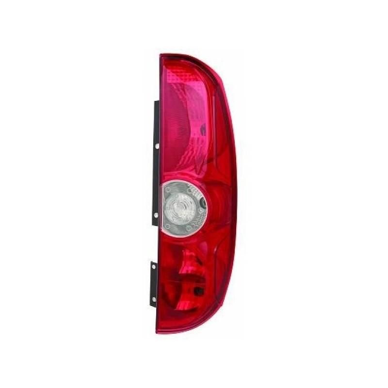 Feu arrière droit (PASSAGER) FIAT DOBLO à partir de 2009