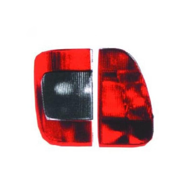 Feu arrière ext. gauche (CONDUCTEUR) FIAT ULYSEE 1994 à 2002