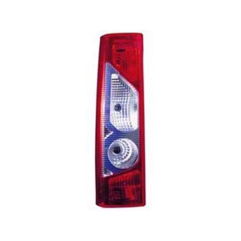 Feu arrière gauche (CONDUCTEUR) FIAT SCUDO à partir de 2007
