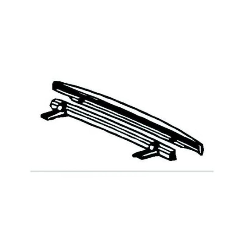 Renfort de Pare-chocs arrière HONDA CIVIC 1995 à 1999