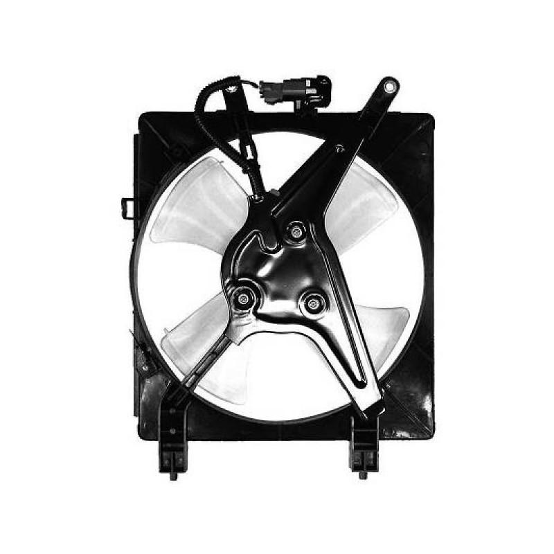 Motoventilateur suppl. complet HONDA CIVIC 2001 à 2005