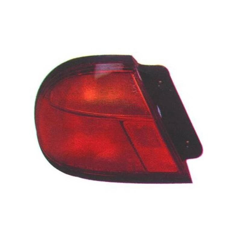 Feu arrière droit (PASSAGER) MAZDA 323 S 1994 à 1998