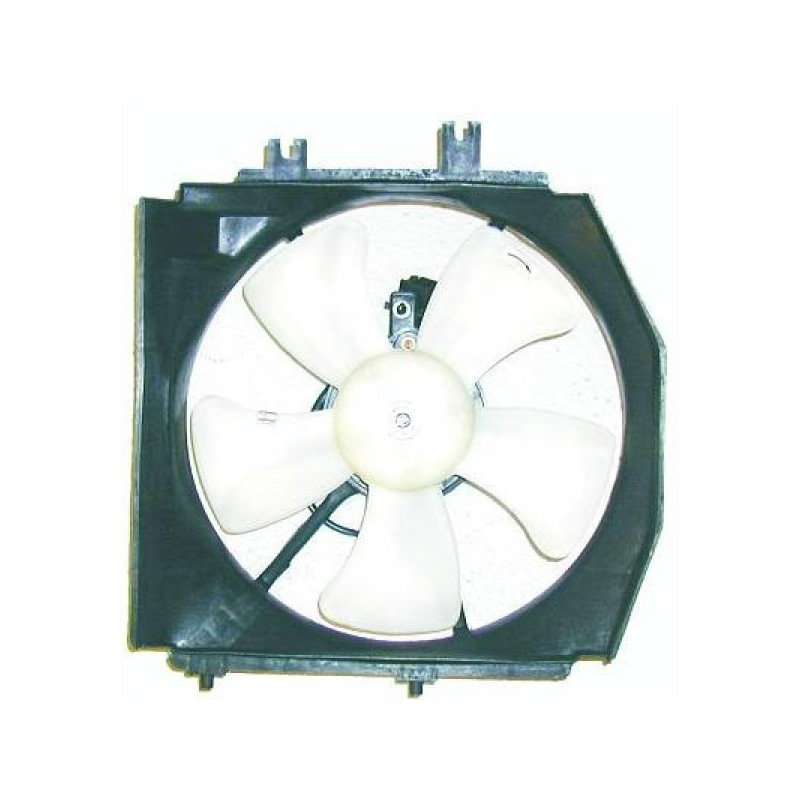 support radiateur complet MAZDA 323 1998 à 2003