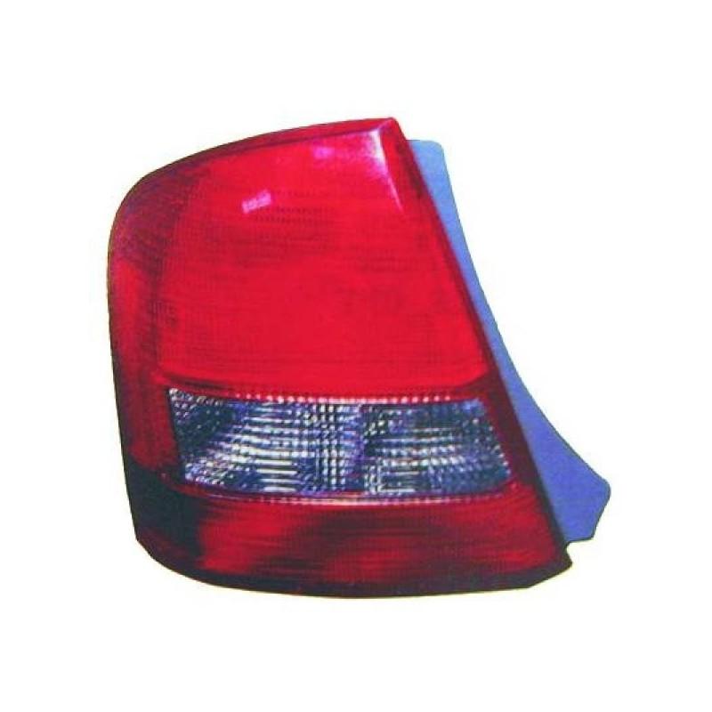 Feux arrière droit (PASSAGER) MAZDA 323 S à partir de 1998