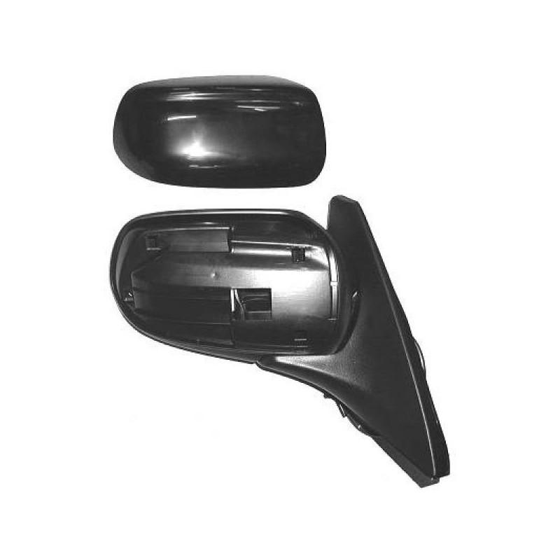Rétroviseur extérieur gauche (CONDUCTEUR) MAZDA 323 S/F 1998 à 2003