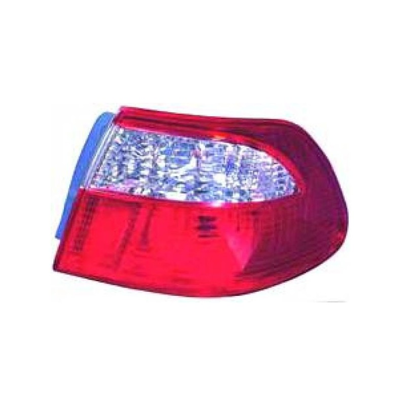 Feu arrière gauche (CONDUCTEUR) MAZDA 626 1999 à 2002
