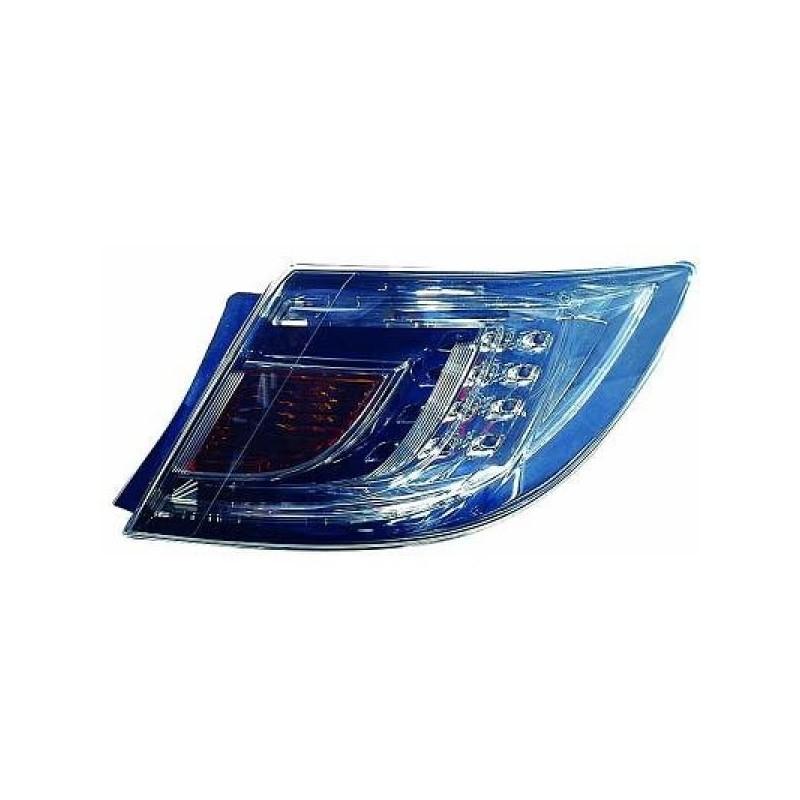 Feu arrière droit (PASSAGER) MAZDA 6 à partir de 2008 LED
