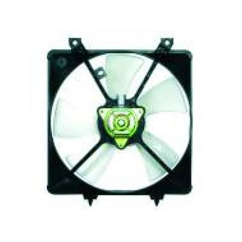 Motoventilateur complet gauche (CONDUCTEUR) MAZDA MX5 1998 à 2005