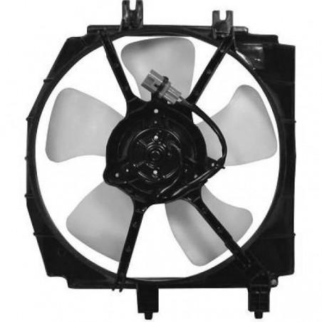 support radiateur complet MAZDA PREMACY à partir de 1999