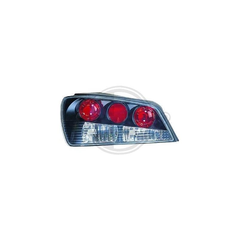 Feux arrieres Peugeot 306 03-06 noir