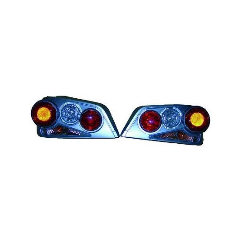 Feux arrières design 306 97-01