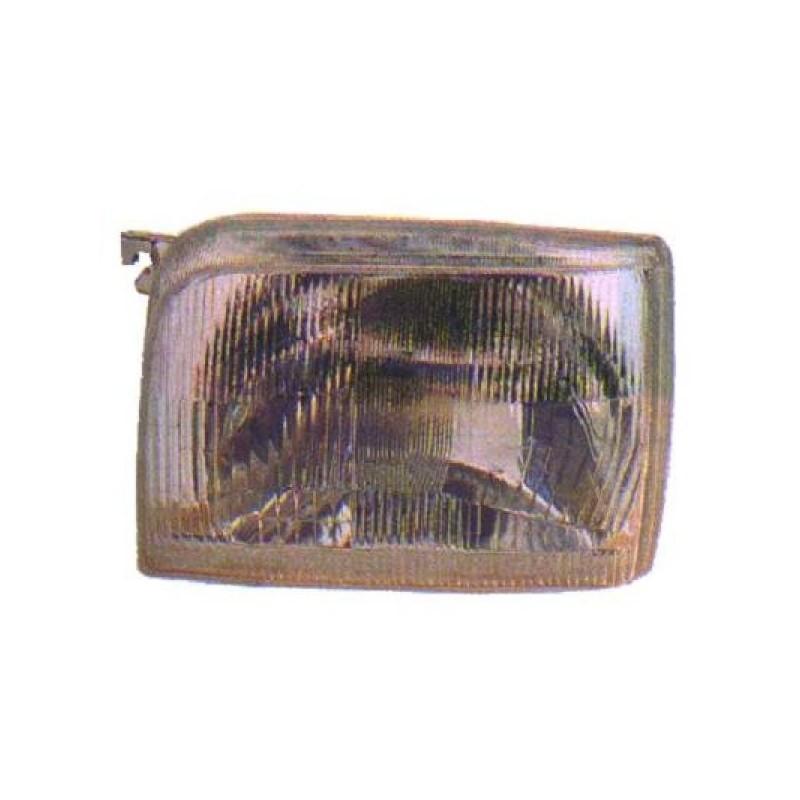 Phare droit (PASSAGER) NISSAN MICRA K10 1988 à 1992