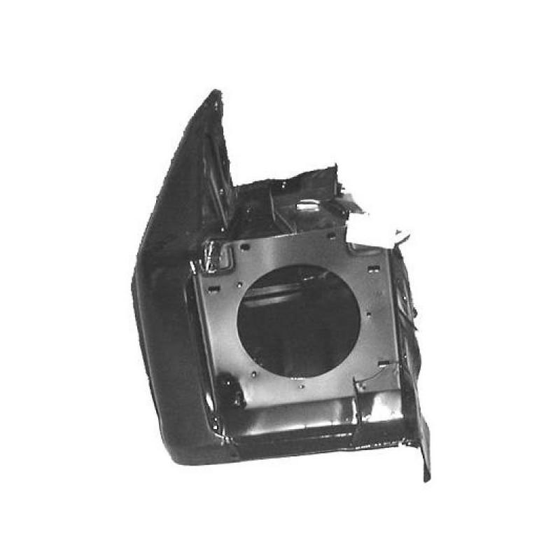 Aile gauche (CONDUCTEUR) SUZUKI SJ 410 1982 à 1986