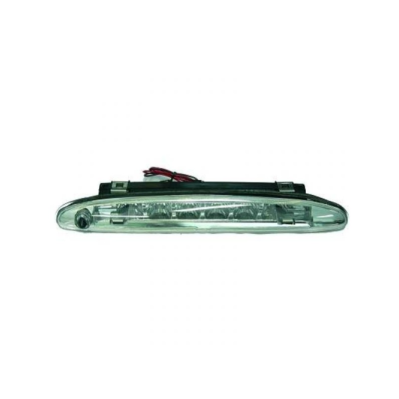 Feu de stop chrome LED Renault TWINGO apres 2003 LED