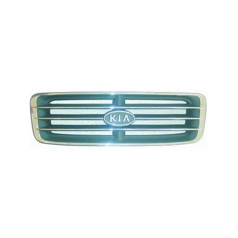 Calandre KIA JOICE à partir de 1999