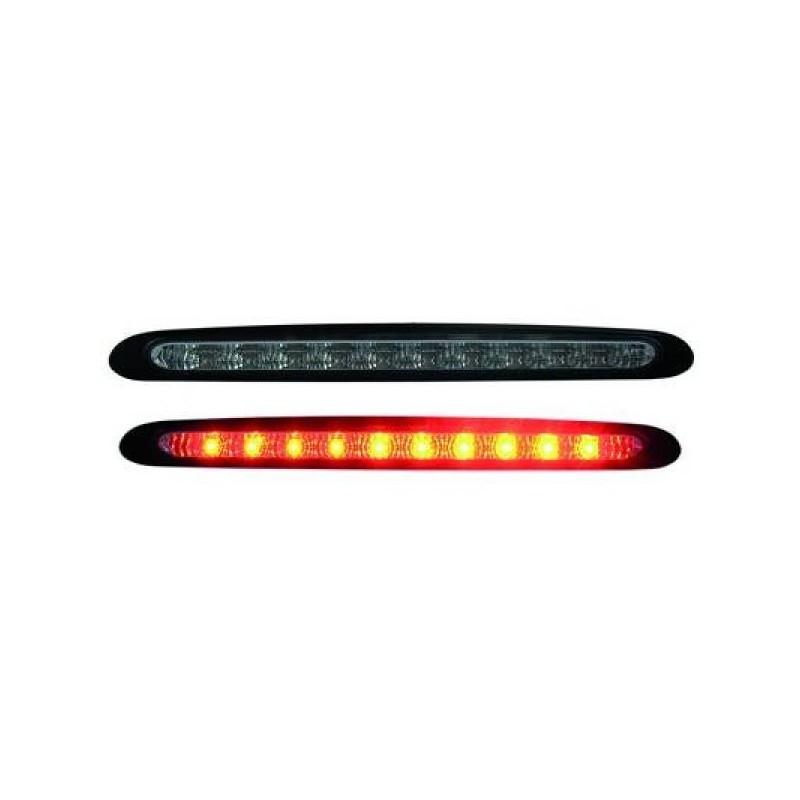 Feu de stop chrome LED LEON 05-09 chrome LED