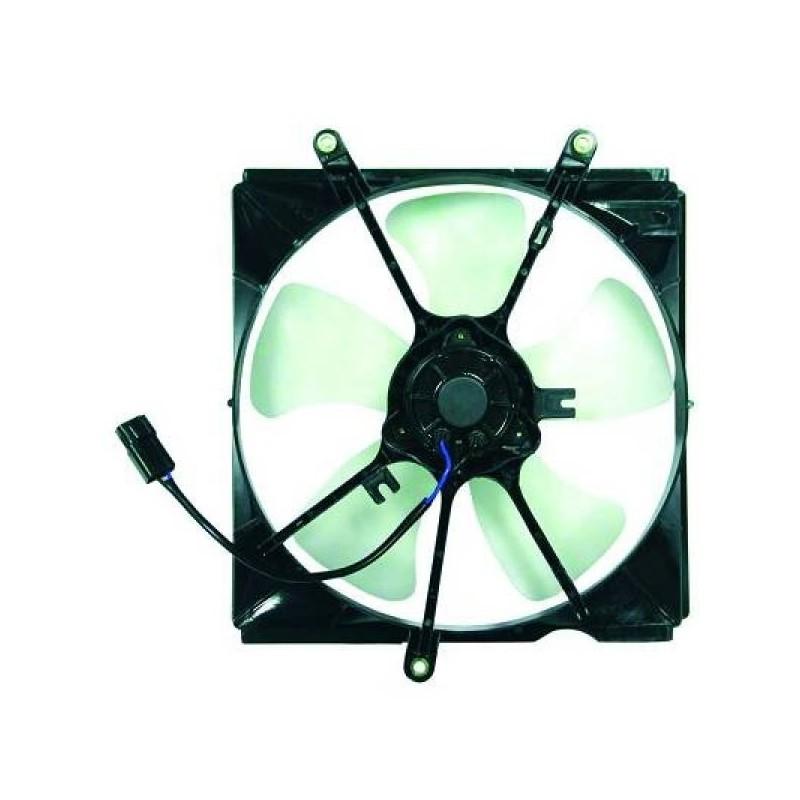 Motoventilateur suppl. gauche (CONDUCTEUR) TOYOTA AVENSIS 1998 à 2003